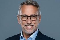 Larry Perlade, le fondateur de Néva