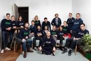 L'équipe d'Alan passera d'une vingtaine de personnes à 80 employés à la fin de l'année. ©DR