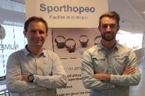 Sporthopeo, start-up