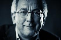 Philips Kees van der Klauw, président de l'AIOTI, travaille à l'élaboration d'un cadre applicatif pour l'IoT en Europe. ©DR
