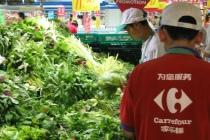 Carrefour-Tencent pour renverser la vapeur en Chine