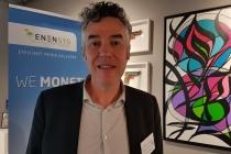 Régis Pezous, CEO d'Enensys Technologies, considère la 5G comme un enjeu stratégique.