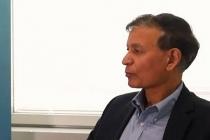 Rencontre avec Jay Chaudhry, CEO de Zscaler
