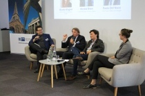 La Journée franco-allemande de l'IIoT a rassemblé plus d'une centaine d'acteurs de l'industrie, intéressés par cette technologie qui suit une croissance de près de 19% par an en Allemagne.