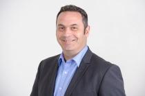 David Jones est directeur du marketing produit chez Nuxeo