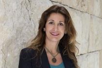 Eva Ivars, directrice général Espagne du groupe Afflelou,