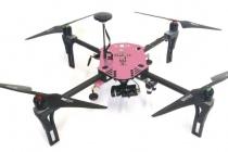 Smart Health & Self : Helper Drone, le sauveteur des plages