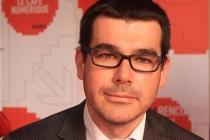 Jean-Noël Olivier, adjoint au directeur général,