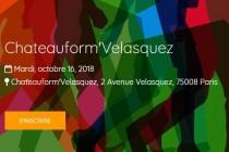 16/10 - Rencontre : Innover pour autonomiser les équipes métier et renforcer leur productivité
