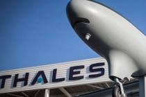 Thalès s'apprête à lancer une place de marché destinée aux compagnies aériennes.
