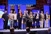 EDF Pulse : les 5 start-up lauréates 2018