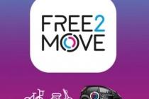 Free2Move ou l'auto-partage payé à l'usage