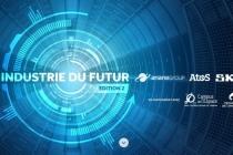 Atos, SKF et ArianeGroup lancent leur nouveau « Challenge sur l'industrie du futur » pour les startups