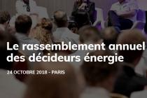energisme Big Data et Intelligence énergétique : Une conférence pour comprendre les enjeux.