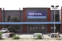 Entrepôt Rexel