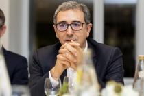 Olivier Lafosse est le directeur du système d'information du département du Val d'Oise