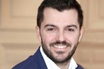 Grégory Garnier, Directeur Associé de Colombus Consulting Shift