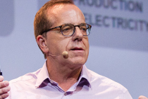Gérard Guinamand a pris la fonction nouvellement créée de Chief Data Officer groupe d'ENGIE