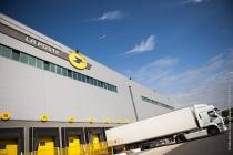 Sur le hub de Roissy (photo), au nord de Paris, une machine de tri haute cadence sera installée, en plus de moderniser les installations de sécurisation du fret aérien.