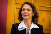 Lydia Babaci-Victor pilote l'innovation au sein de Vinci Energies depuis quatre ans.