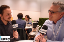 Depuis 10 mois, Wim Los est Vice président en charge de l'alliance signée entre Atos et Google il y a un an.