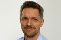 Cédric Dumas, fondateur de Wiidii.