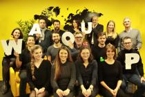 Dès 2019, Waoup prévoit de recruter une quinzaine d'experts et d'entrepreneurs pour renforcer ses équipes propres.