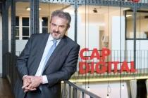 Charles Huot, Président de Cap Digital