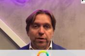 [VivaTech 2019] Interview Éric Léandri (Qwant)