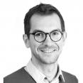 Sébastien Barnier (X-Entrepreneurship) : <BR> « Polytechnique sera présente en force sur VivaTech 2019 »