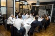 01/10 – Dîner de la rédaction : « Quels choix fondamentaux pour les DSI en 2020 ? »