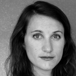 Alizée Fraudin, experte shopper chez Ipsos