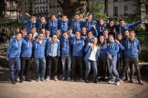 La start-up parisienne PayFit lève 70 millions d'euros et vise les PME, y compris à l'international, en multipliant les services pour la gestion des ressources humaines. 900x600
