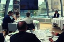Conférence de presse semestrielle du Syntec Numérique ce jour à Paris