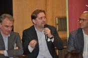 Se fédérer en écosystème, réponse des entreprises européennes au leadership technologique américain et chinois ?