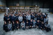Cubyn, pionnier de la logistique de 1er kilomètre lève 12 millions d'euros et lance Cubyn Fulfillment