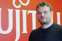 Axel Mery, CTO de Fujitsu