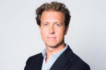 Axel Detours, co-fondateur de Captain Wallet