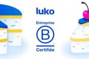 Luko devient la première société d'assurance européenne à être certifiée B Corp