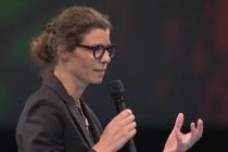 Sophie Foucque, Directeur Digital Factory B2B de Michelin 600x400