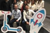 Vitropole choisit la start-up Wever pour sa stratégie mobilité