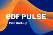 Les 12 finalistes de la sixième édition des prix Start-up EDF Pulse