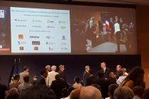 Huit industriels français s'engagent pour l'IA