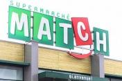 Match digitalise la communication dans ses magasins