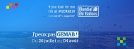 AfterWork -  Mondial Air Ballon - Grand Est Numérique