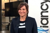 Rencontre avec Véronique Dufour-Thery (Compuware)