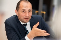 Gérard Leymarie, Group Chief Information Security Officer d'ELIOR group