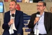 Rencontre avec Antoine Trillard (Ville de Chelles) et Olivier Lafosse (Département du Val d'Oise)