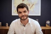 Loïc Michel, CEO de 365Talents
