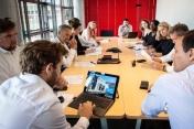 De nouvelles mesures pour les start-up du numérique